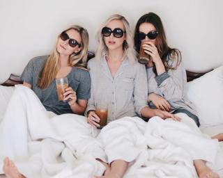 Токсичные отношения: 7 типов друзей, которым нет места в вашей жизни