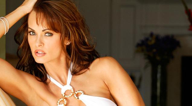 Экс-модель Playboy рассказала о романе с Дональдом Трампом