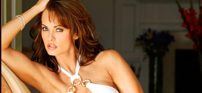 Экс-модель Playboy рассказала о романе с Дональдом Трампом-Фото 1