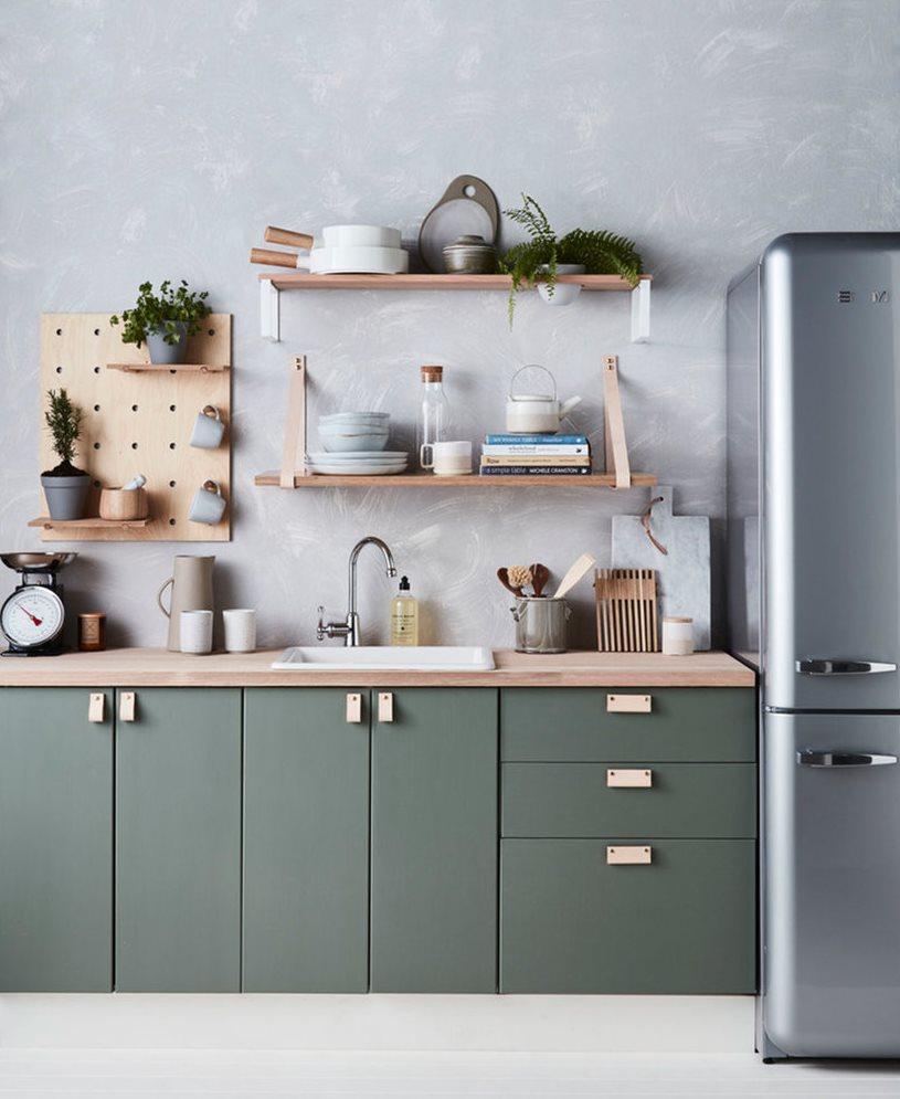 красивые кухни картинки