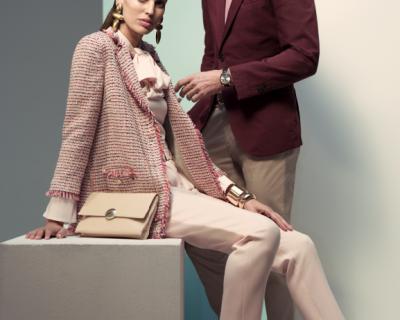 Приглашаем: вечеринка Marie Claire и бренда Pedro del Hierro-430x480