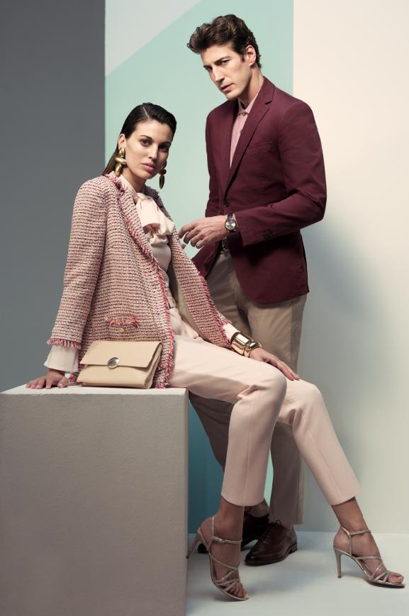 Приглашаем: вечеринка Marie Claire и бренда Pedro del Hierro-Фото 1