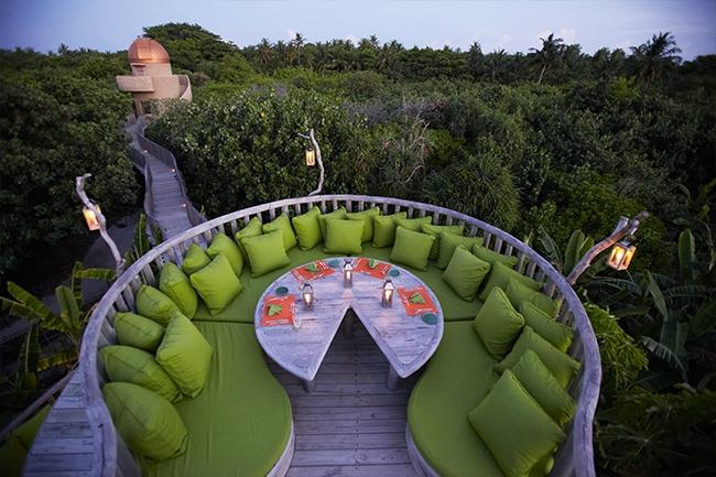 Идеальное место для праздника: День всех влюбленных на курорте Soneva-320x180