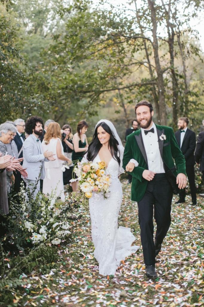 свадьба в год собаки