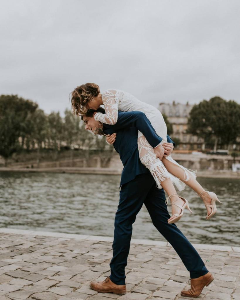 свадебные фишки 2018