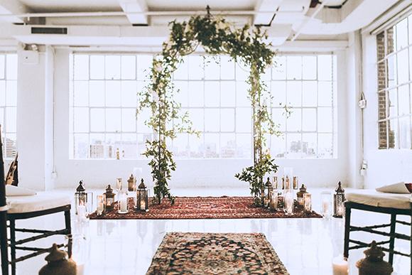 Свадебный декор 2018 года фото