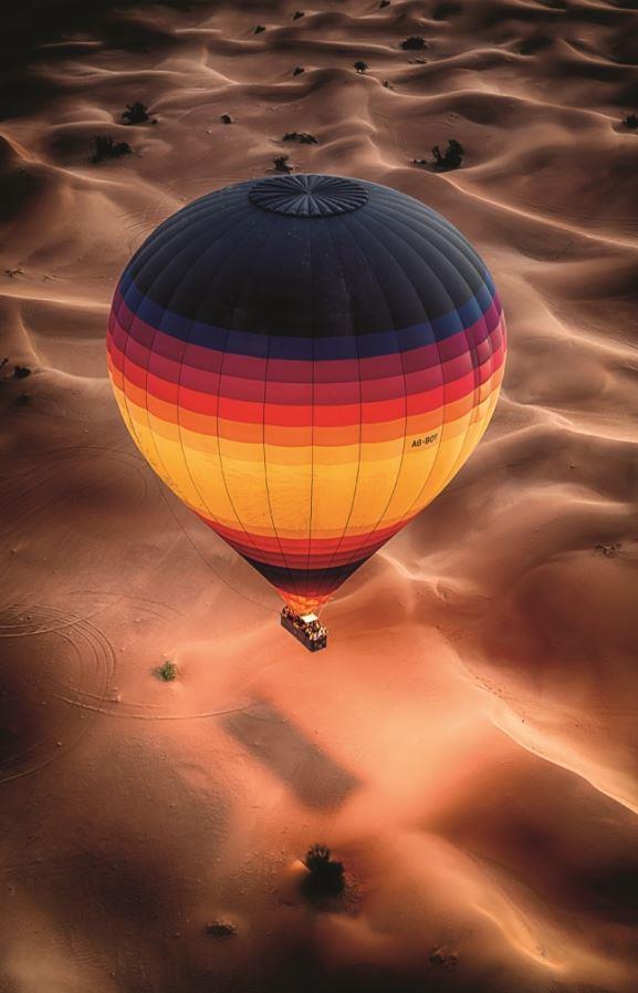 Романтический отдых в Дубае-Фото 5