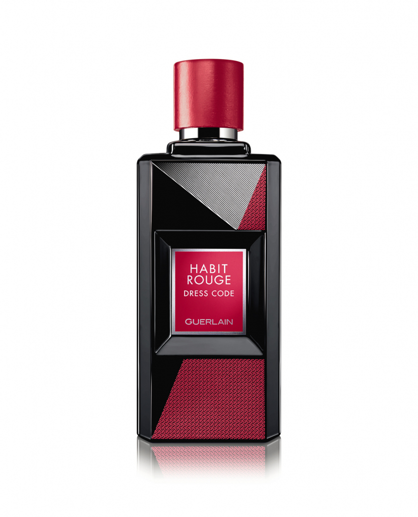 Habit Rouge, GUERLAIN отзыв