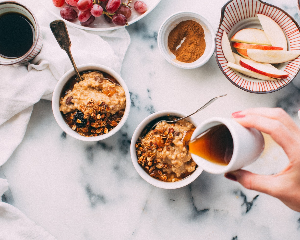 5 причин не пропускать прием завтрака-Фото 2