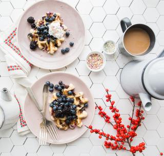 5 причин не пропускать прием завтрака