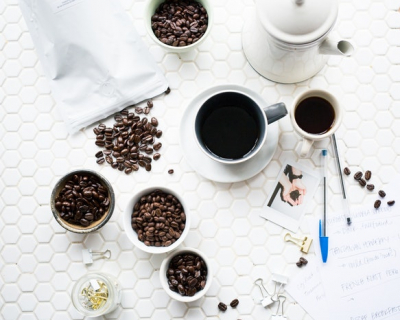 Как алкоголь и кофе могут продлить жизнь-430x480