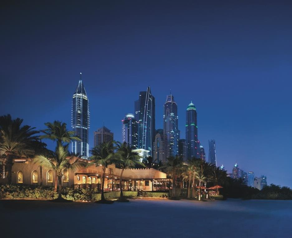 Романтический отдых в Дубае-Фото 1