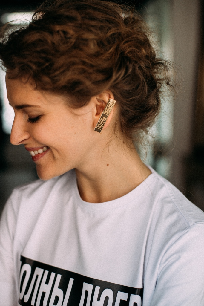 Полны любви: новая коллекция украшений Guzema Fine Jewelry x Litkovskaya-Фото 3