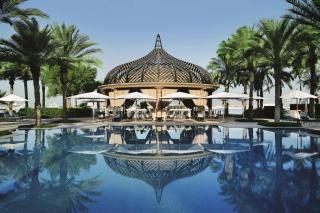 Романтический отдых в Дубае