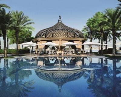 Романтический отдых в Дубае-430x480
