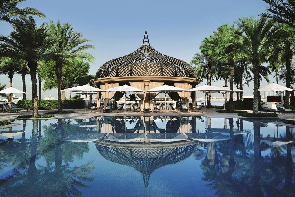 Романтический отдых в Дубае-Фото 3