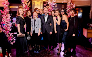 Международная beauty-премия Prix d'Excellence de la Beauté 2018: как это было