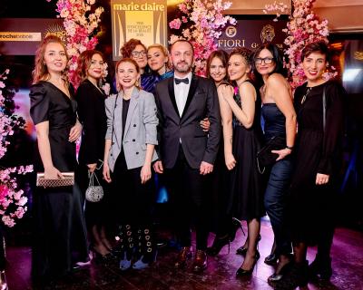 Международная beauty-премия Prix d'Excellence de la Beauté 2018: как это было-430x480