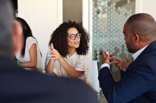 Как стать хорошим коллегой и напарником