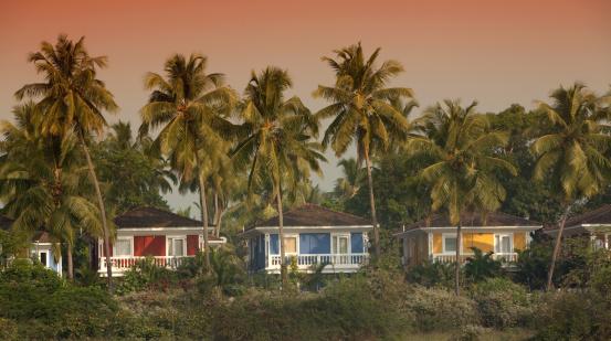 Гоа, Индия фото
