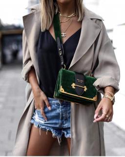 3 модных лайфхака, которыми пользуются все fashion-блогеры