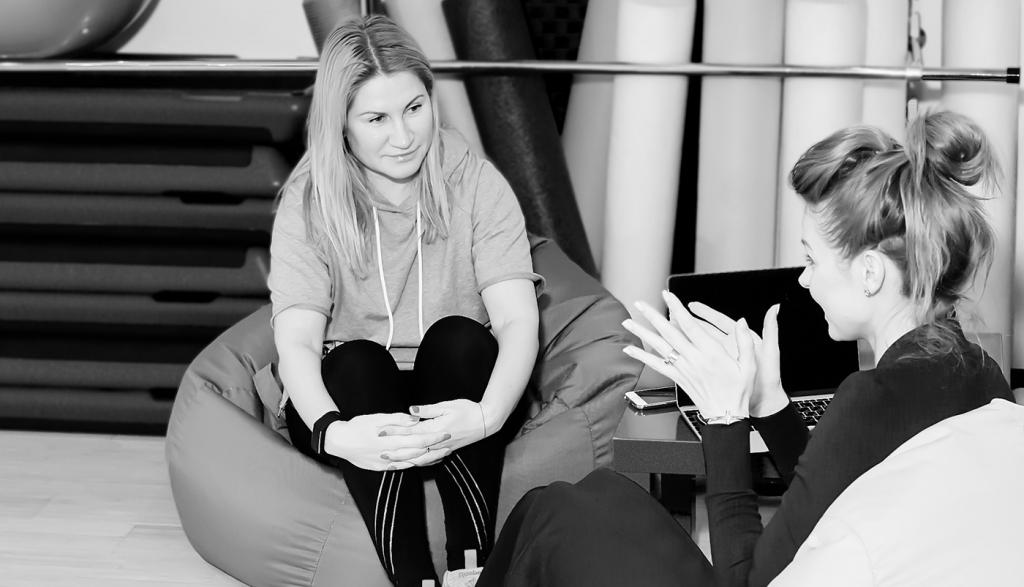 #ЯЗНАЮКАК: интервью с Ксенией Литвиновой-Фото 1
