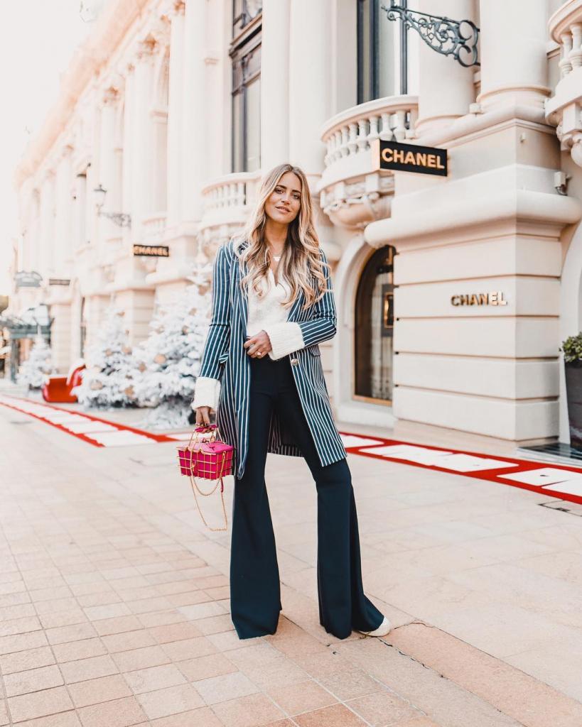 весенняя мода 2019 фото