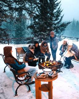 Как бороться с затянувшейся зимней депрессией?