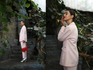 Дорогу весне: нежные образы от украинских fashion-блогеров