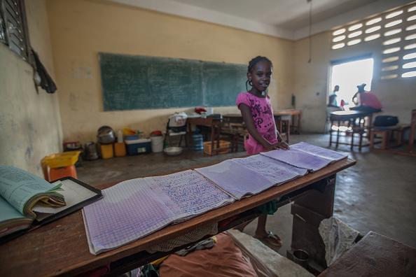 Образование в странах Африки или феминиз что важнее фото