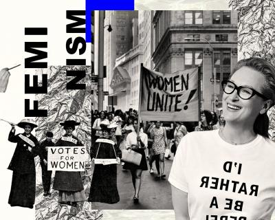 Что такое феминизм и зачем он нужен в XXI веке?-430x480