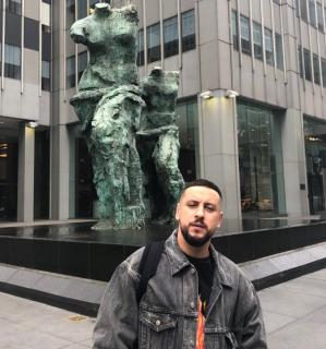 5 лучших мест в Нью-Йорке от MONATIK