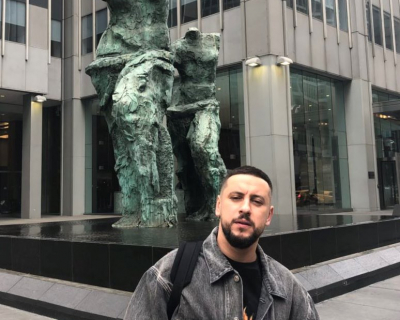 5 лучших мест в Нью-Йорке от MONATIK-430x480