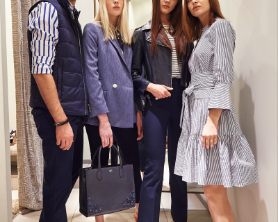 Фотоотчет: вечеринка Marie Claire и бренда Pedro del Hierro-430x480