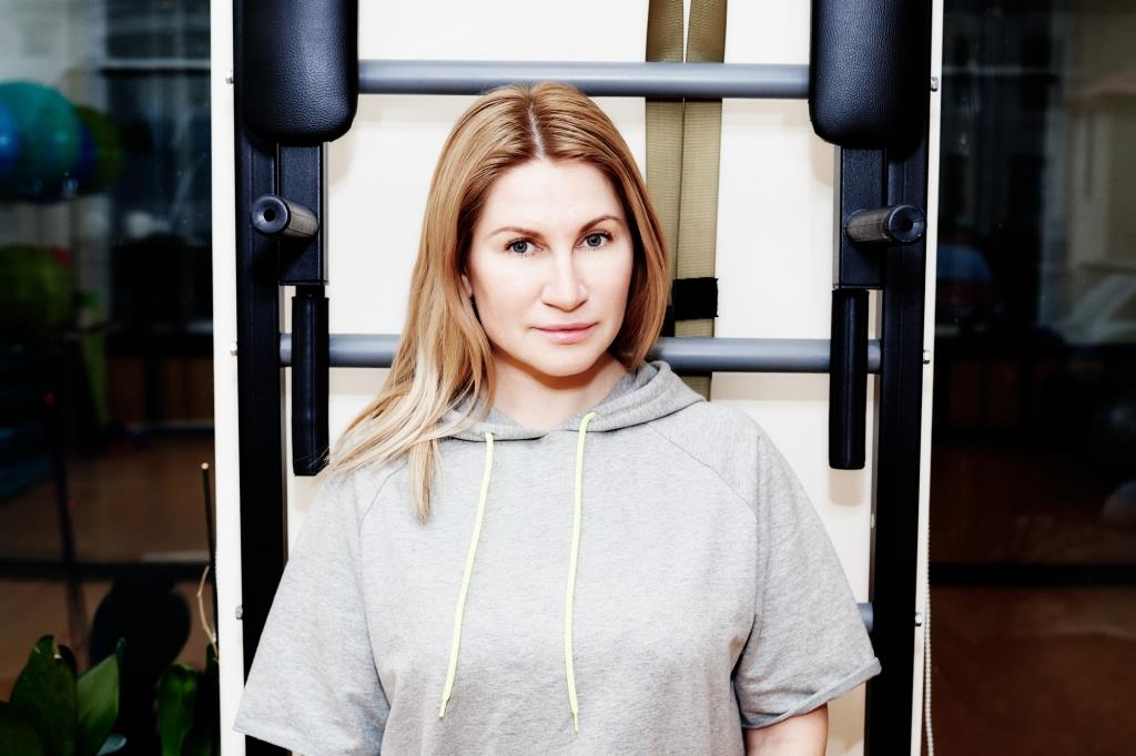 #ЯЗНАЮКАК: интервью с Ксенией Литвиновой-Фото 4