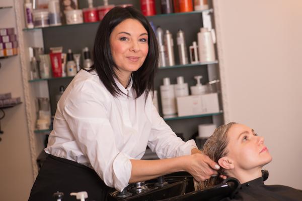 Правила ухода за волосами от топ-стилиста Наташи Балабановой-Фото 2