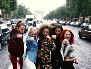 Spice Girls станут персонажами «супергеройского» мультфильма