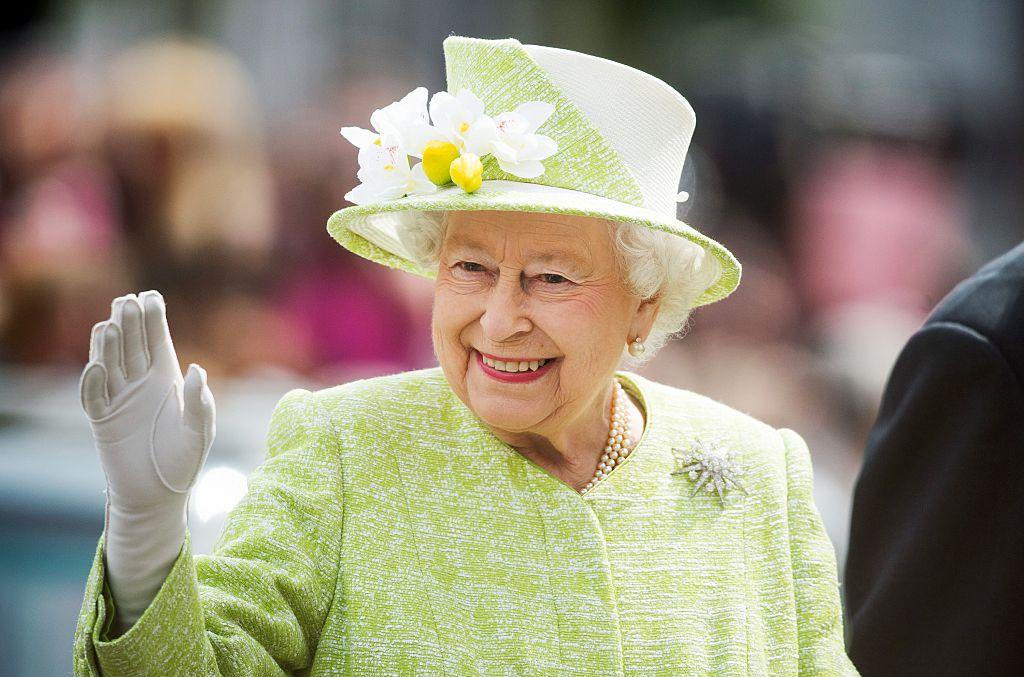 Секреты красоты королевы