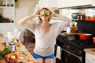 Новая популярная диета: все, что нужно знать о системе питания «кето»