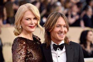 СМИ: Николь Кидман и Кит Урбан на грани развода