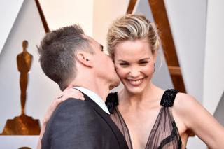 Любовь по-голливудски: лучшие пары премии Оскар 2018