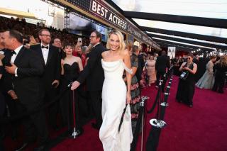 Оскар 2018: лучшие образы с красной дорожки