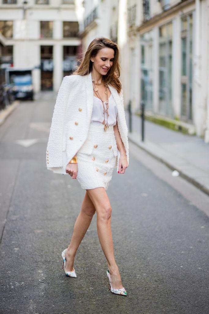 модная обувь 2018 весна