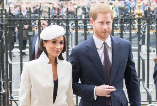 Принц Гарри не будет подписывать брачный контракт с Меган Маркл