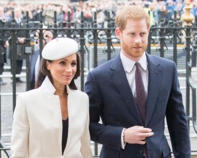 Принц Гарри не будет подписывать брачный контракт с Меган Маркл-430x480