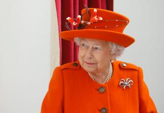 Елизавета II оскорбила свою невестку