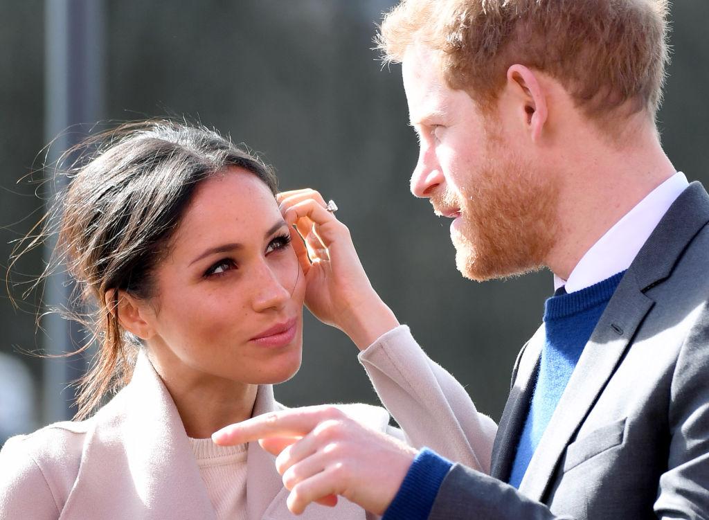 По-королевски: где принц Гарри и Меган Маркл проведут медовый месяц-320x180
