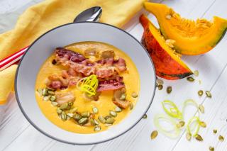 Подборка необычных супов от Евгения Клопотенко