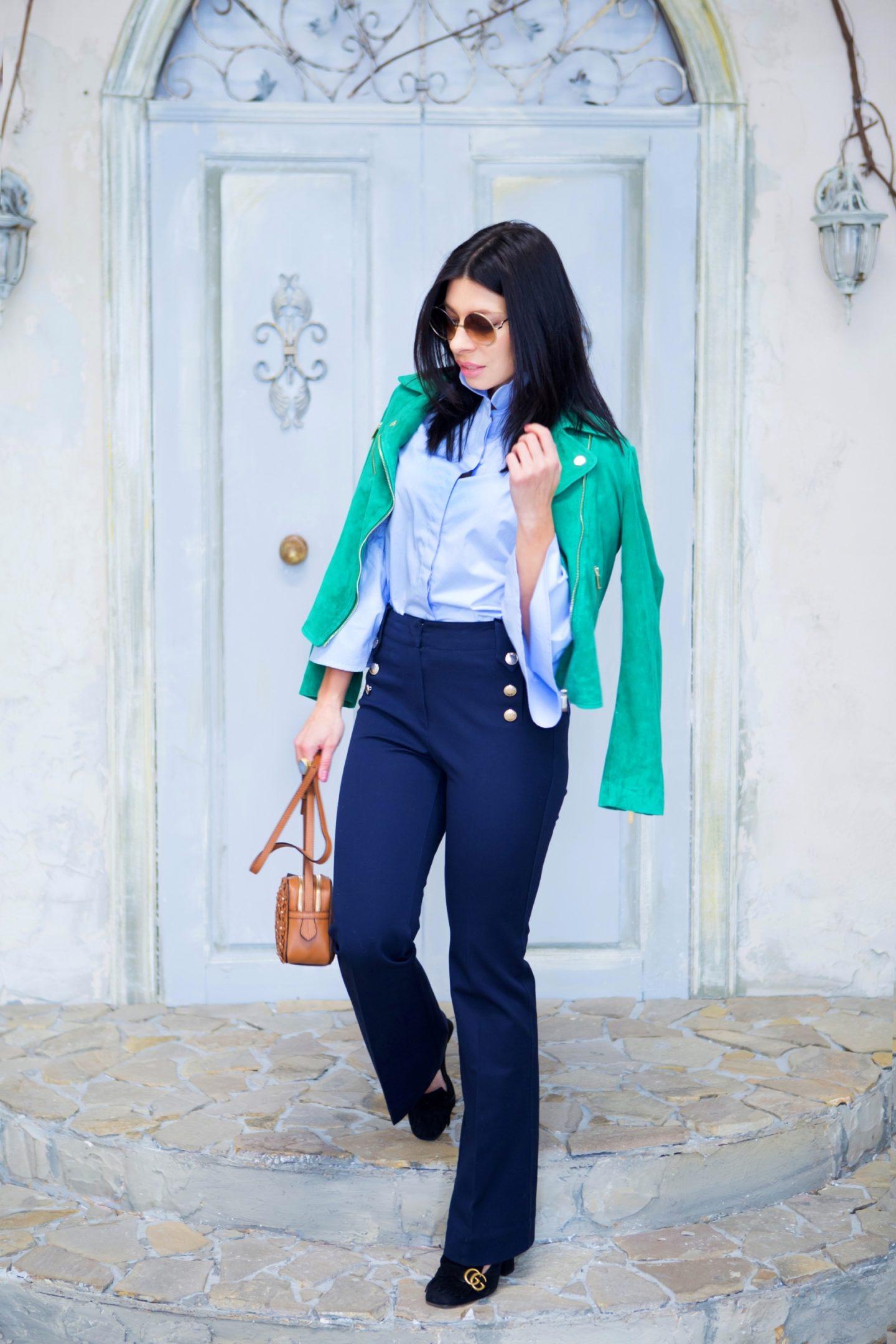 Дорогу весне: нежные образы от украинских fashion-блогеров-Фото 6