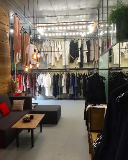 Место встречи: новая студия бренда Bobkova